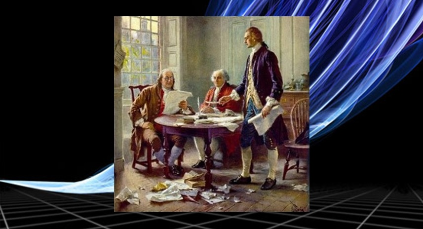 Declarationofsingularity