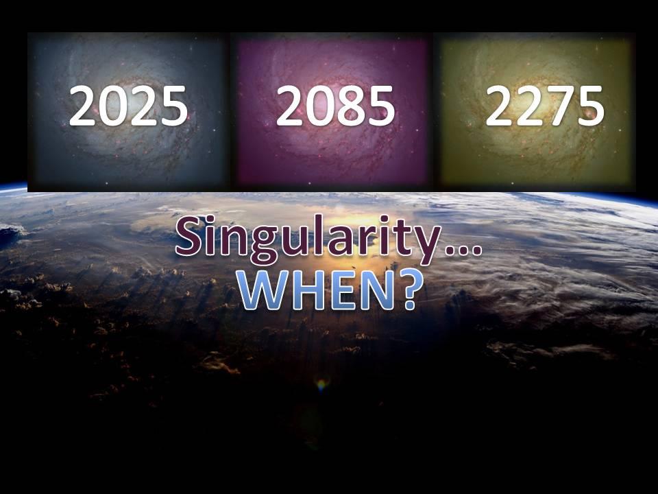 SingularityWhen