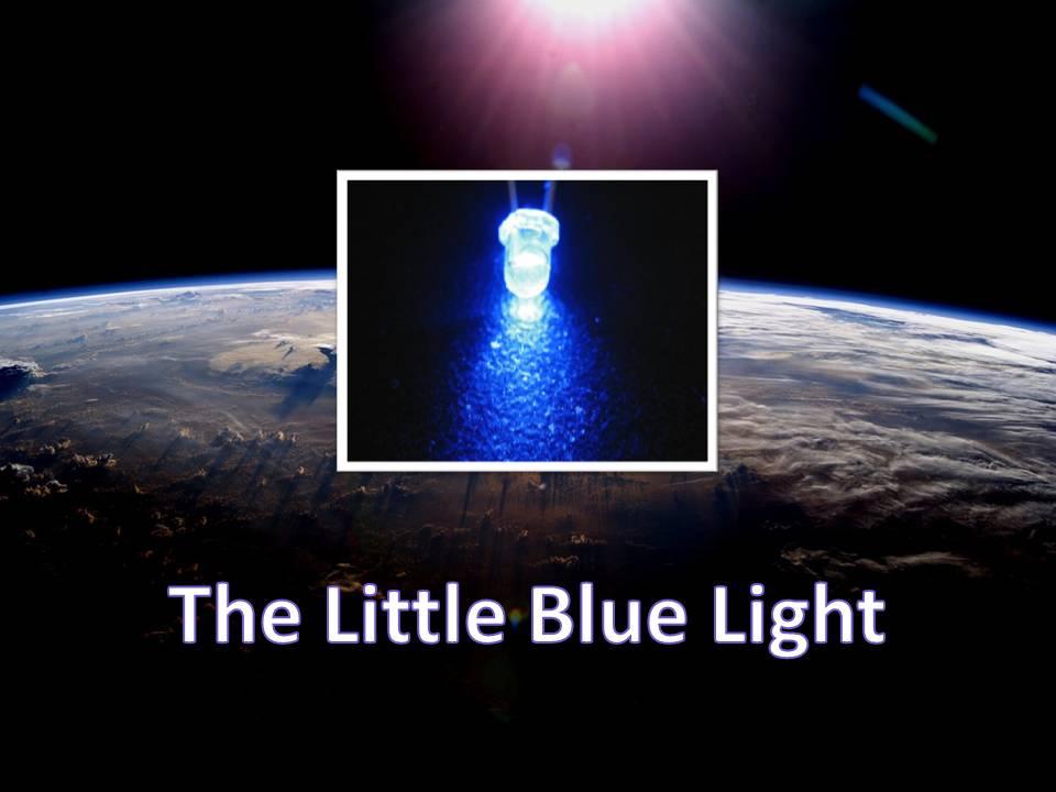 LittleBlueLight