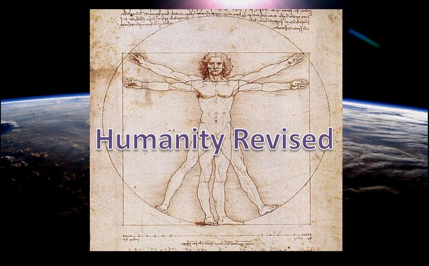 humanityrevised