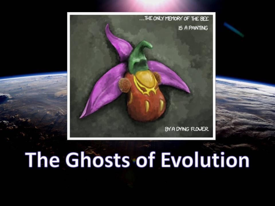 TheGhostsofEvolution